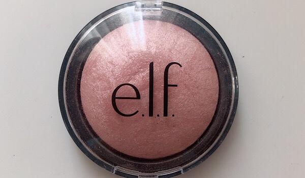 elf(エルフ)のハイライトのピンクダイアモンド