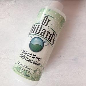 アイハーブで買えるドクターウィラードの化粧水原液