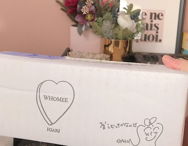 whomee(フーミー)公式でブルベに人気のシェーディング・ちっちゃ顔シャドウと眉マスカラを買ったよ