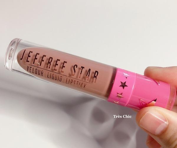 Jeffree Star Cosmetics(ジェフリー・スターコスメティックス)のマットリップCelebrity Skin