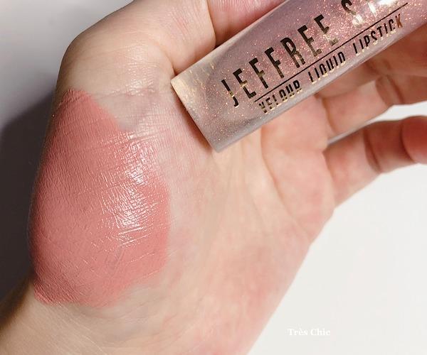 Jeffree Star Cosmetics(ジェフリー・スターコスメティックス)のマットリップCan't Relate