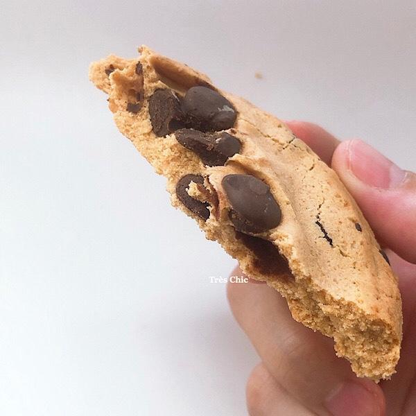 アイハーブのダイエットにおすすめなおやつ!クエストのプロティンクッキーチョコレートチップを口コミ