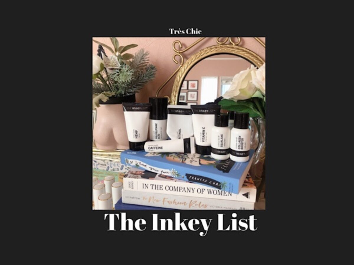 オーディナリーとそっくり!The Inkey List(ジ・インキーリスト)を口コミ。使い方とワタシ的おすすめをレビュー