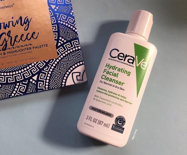 CeraVe(セラヴィ)が凄いのはモイスチャライジングクリームだけではない!保湿洗顔のハイドレイティングフェイシャルクレンザーを口コミ