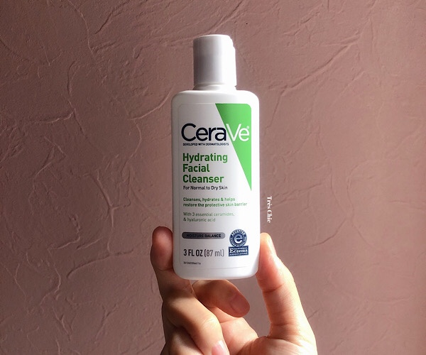 CeraVe(セラヴィ)が凄いのはモイスチャライジングクリームだけではない!洗顔がめっちゃ良いので使い方など口コミしとく