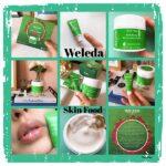 Weleda (ヴェレダ)スキンフードボディバター&リップバターのお得なセットLet It Glowをレビュー(#iherb購入品)