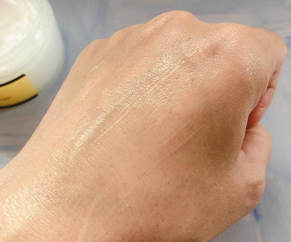 アイハーブで買える韓国コスメCOSRXのカタツムリのクリーム、アドバンススド スネイル92 オールインワンクリームを口コミ