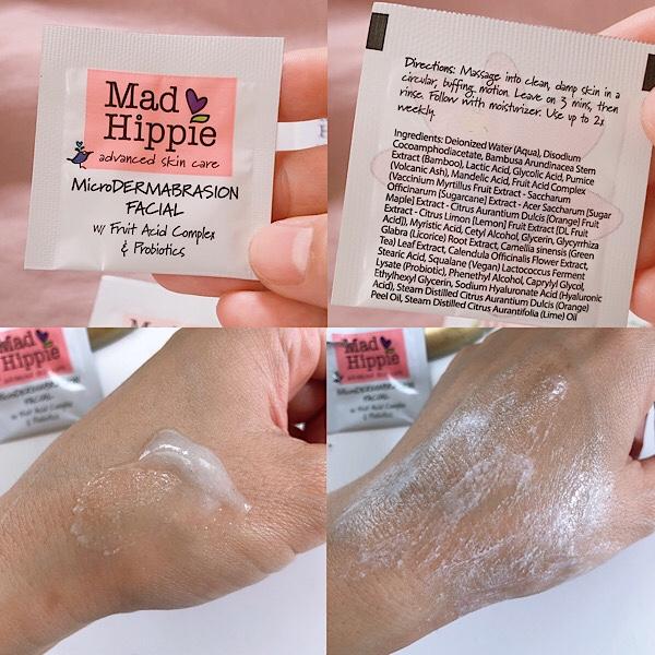 Mad Hippie大人気ビタミンCセラム&ビタミンAセラム入りのミニセットをレビューと使い方を口コミ