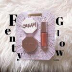フェンティビューティー(Fenty Beauty)を象徴するカラー Fenty Glow の話