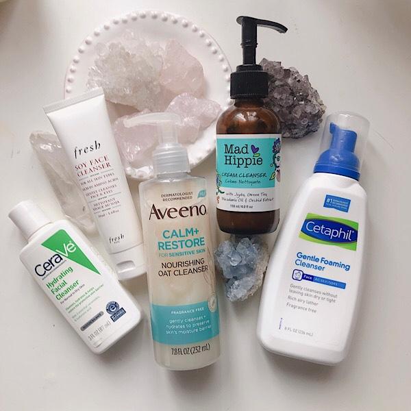 セタフィル、、マッドヒッピー、アヴィーノ、セラヴィなどアイハーブで買えるおすすめの洗顔。